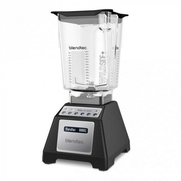 "Blender Blendtec ""Total Blender Black"""