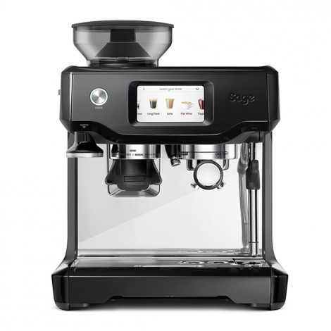 """Koffiezetapparaat Sage """"the Barista Touch SES880 Black"""""""