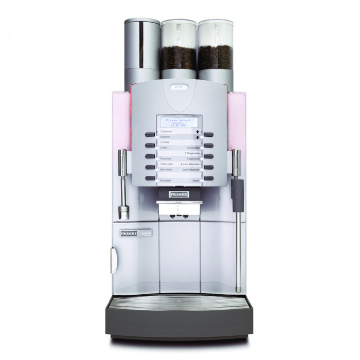 "Coffee machine Franke ""Spectra S"""