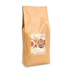"""Kafijas pupiņas Kavos Gurmanai """"Tanzania AA"""", 1 kg"""
