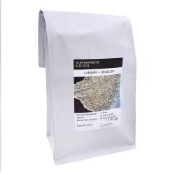 "Kaffeebohnen Hoppenworth & Ploch  Kaffeerösterei ""Lambari"" 1 kg"