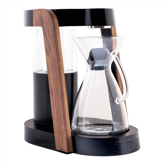 "Filter coffee maker Ratio ""Eight Dark Cobalt/Ebonized"""