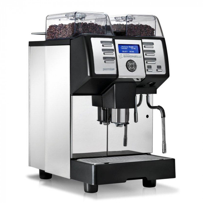 "Coffee machine Nuova Simonelli ""Prontobar Silent"""
