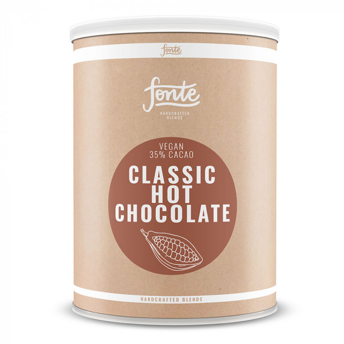 "Kaakao Fonte ""Classic Hot Chocolate"", 2 kg"