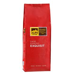 """Kaffeebohnen Alps Coffee """"Caffè Espresso Exquisit"""", 1 kg"""