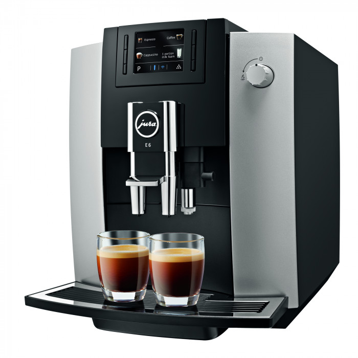 "Coffee machine JURA ""IMPRESSA E6"""