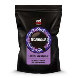 "Kawa ziarnista UPCAFE ""Nicaragua"", 1 kg"