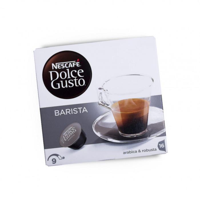 """Kawa w kapsułkach NESCAFÉ Dolce Gusto """"Espresso Barista"""", 16 szt."""