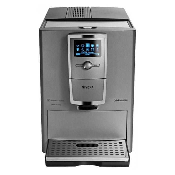 """Kavos aparatas Nivona """"845 Cafe Romatica"""""""
