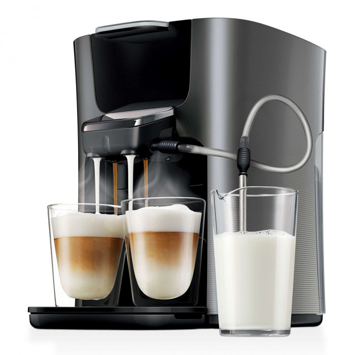 "Kohvimasin Saeco Senseo ""Latte Duo HD7857/50"""