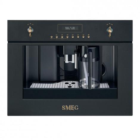 """Kaffeemaschine SMEG """"CMS8451A"""""""