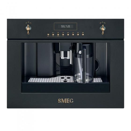 "Coffee machine SMEG ""CMS8451A"""