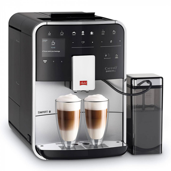 "Coffee machine Melitta ""F85/0-101 Barista TS Smart"""