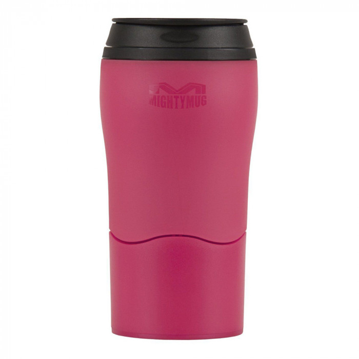 "Thermos Cup The Mighty Mug ""Solo Pink"""