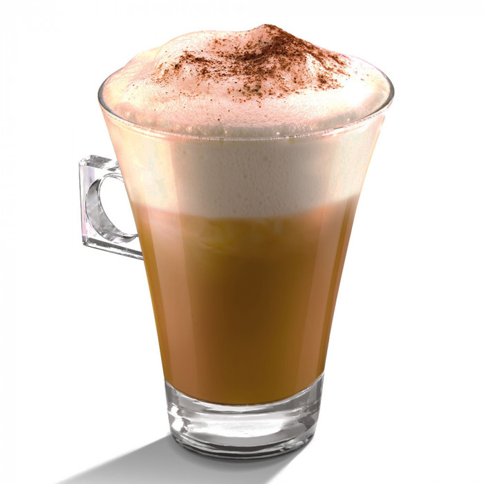 "Kohvikapslid NESCAFÉ Dolce Gusto ""Cappuccino"", 15+15 tk."