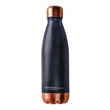 "Thermo krūze Asobu ""Central Park Black/Copper"", 500 ml"