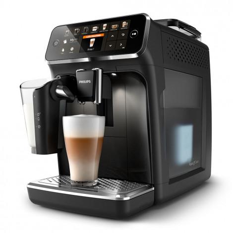 """Ekspozicinis kavos aparatas Philips """"Series 5400 EP5441/50"""""""
