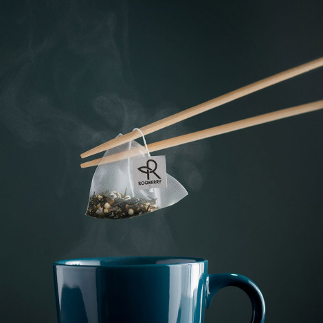 "Herbata Roqberry ""Sushi & Spice"", 12 szt."