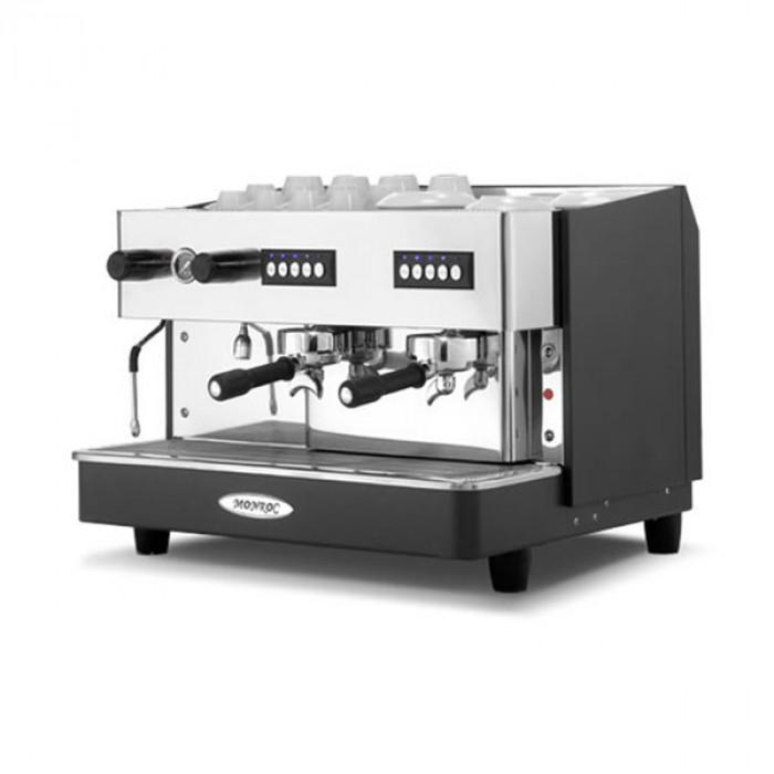 """Profesjonalny ciśnieniowy ekspres do kawy Expobar """"Monroc"""""""