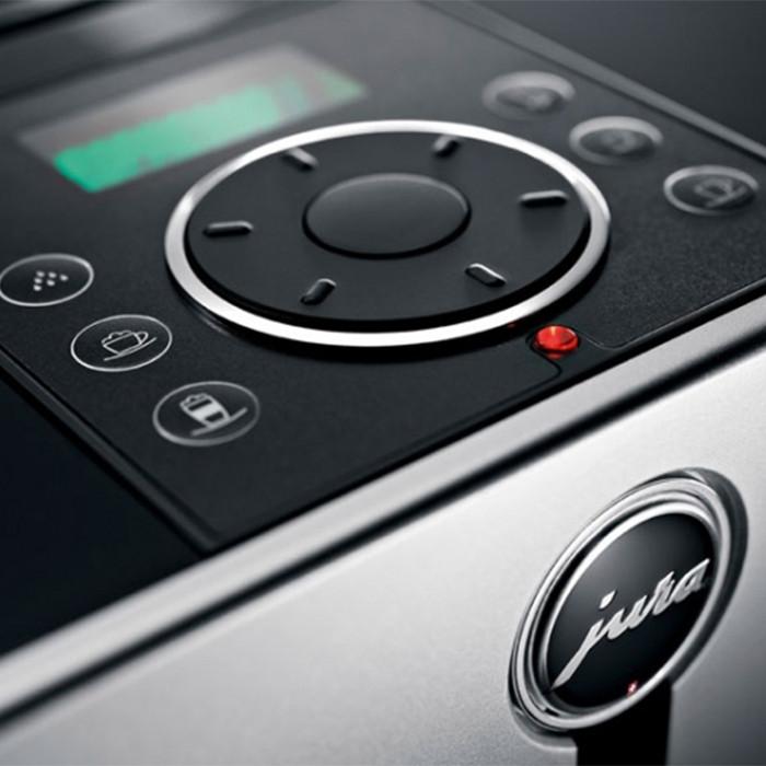 "Kavos aparatas JURA ""Ena Micro 9 One Touch Cappuccino"""