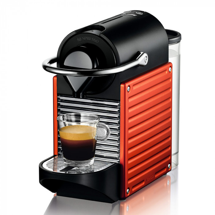 "Coffee machine Krups ""XN300640 Pixie"""