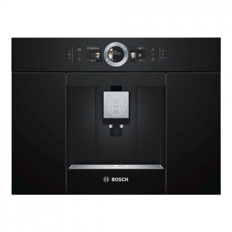 """Kafijas automāts Bosch """"CTL636EB6"""""""