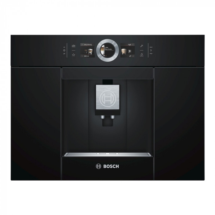 "Coffee machine Bosch ""CTL636EB6"""