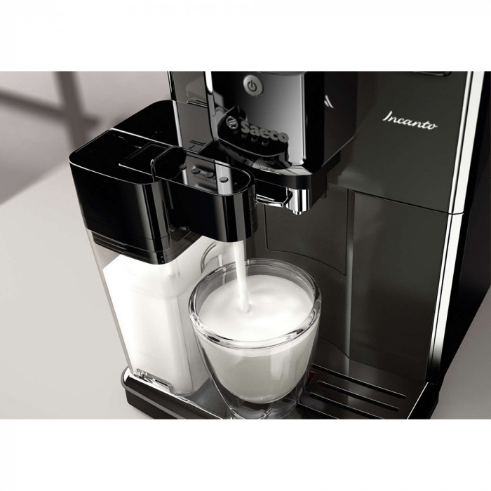 kaffeemaschine saeco incanto hd8919 59 kaffee kumpeln. Black Bedroom Furniture Sets. Home Design Ideas