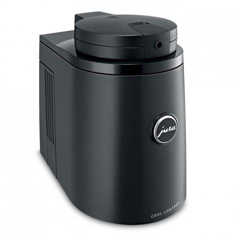 "Pieno šaldytuvas JURA ""Cool Control Basic Wireless"" su bevieliu ryšiu (1 l)"