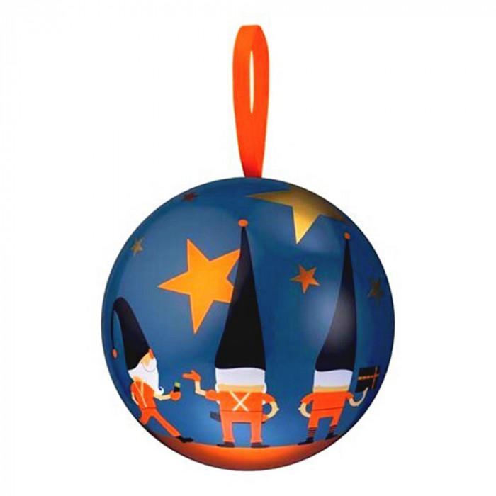 "Šokoladukų rinkinys Galler ""Christmas Ball"", 1 vnt."