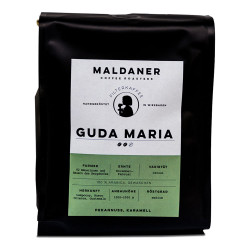 "Kaffeebohnen Maldaner Kaffeerösterei ""Filter Guda Maria"", 1kg"