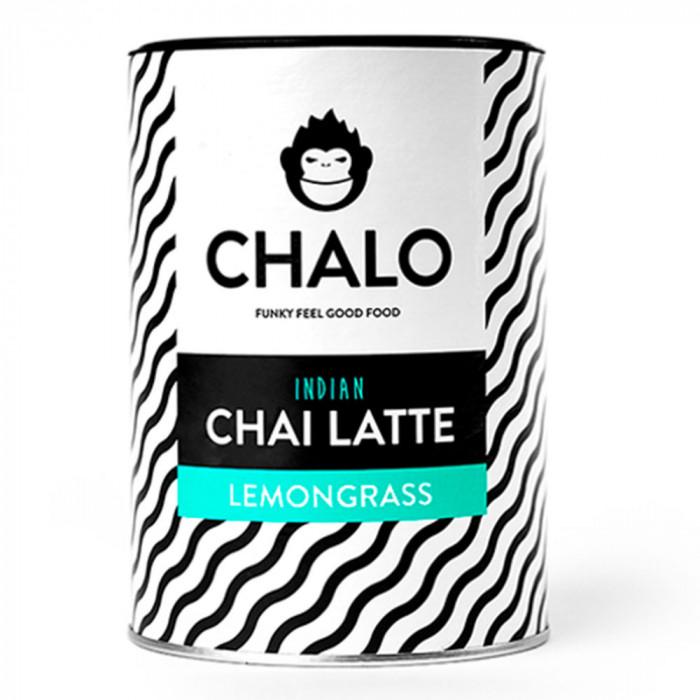 "Tirpi arbata Chalo ""Lemongrass Chai Latte"", 300 g"