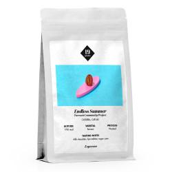 "Kaffeebohnen 19 grams ""Endless Summer Espresso"", 1 kg"