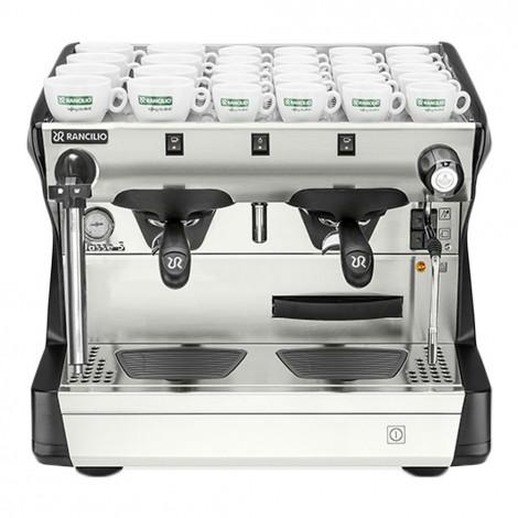 "Ekspres do kawy Rancilio ""CLASSE 5 S Compact Tall"", 2-grupowy"