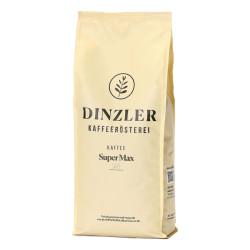 "Coffee beans Dinzler Kaffeerösterei ""BIO Coffee Super Max Organico"", 1 kg"