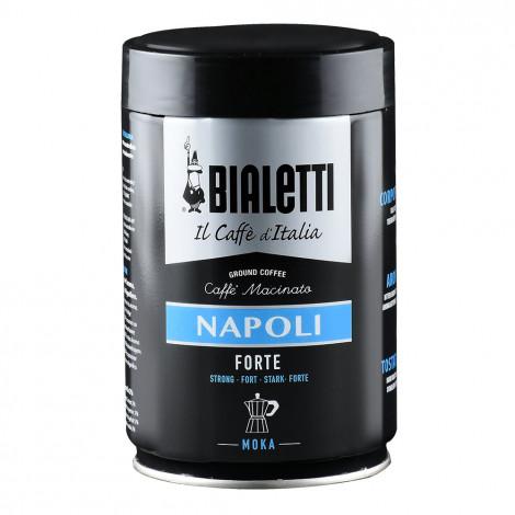 "Gemahlener Kaffee Bialetti ""Napoli Moka"", 250 g"