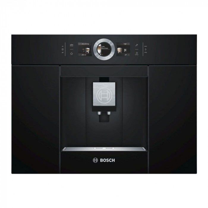 "Built-in coffee machine Bosch ""CTL636EB1"""