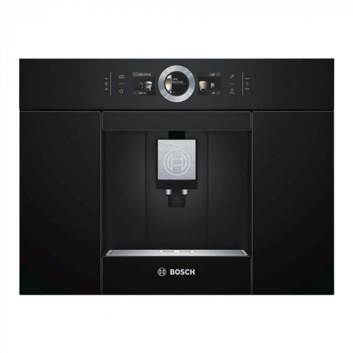 """Kafijas automāts Bosch  """"CTL636EB1"""""""