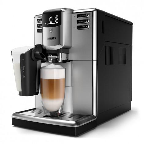 """Ekspozīcijas kafijas automāts Philips """"Series 5000 LatteGo EP5333/10"""""""