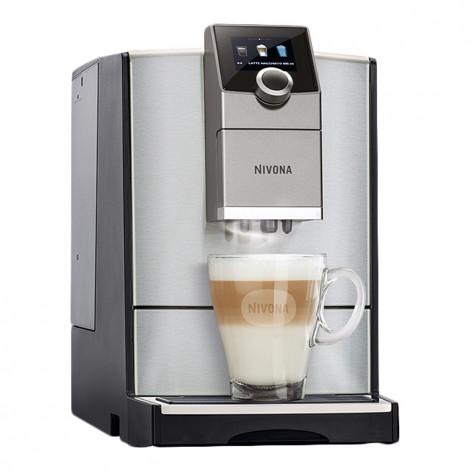 """Kavos aparatas Nivona """"CafeRomatica NICR 799"""""""