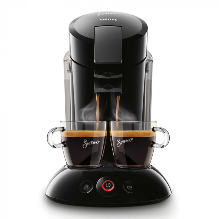 coffee machine saeco senseo hd7818 23 original xl the coffee mate. Black Bedroom Furniture Sets. Home Design Ideas