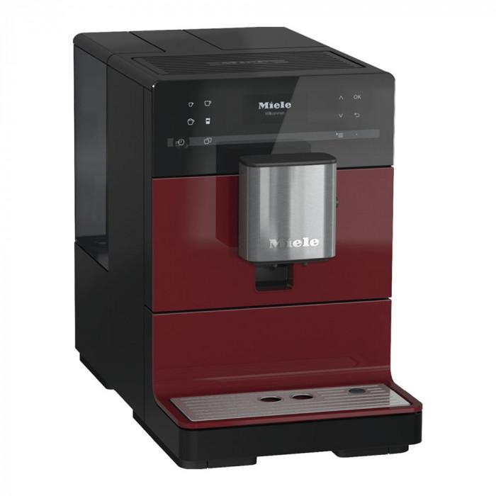"""Ekspres do kawy Miele """"CM 5310 Black Berry Red"""""""