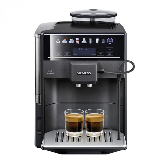 "Coffee machine Siemens ""TE603209RW"""