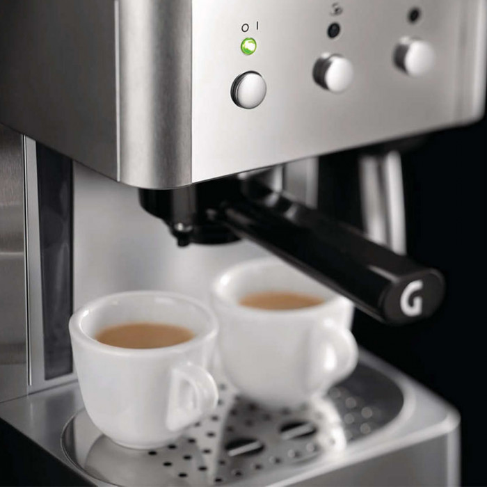 """Coffee machine Gaggia """"Gran Prestige RI8327/01"""""""