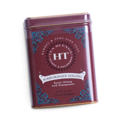 "Tee Harney & Sons ""Pomegranate Oolong"", 20 kpl."