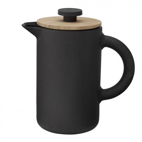 """Franču kafijas pagatavotājs """"Theo Black"""", 800 ml"""
