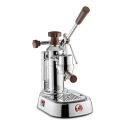 "Kohvimasin La Pavoni ""Europiccola Lusso Wooden Handles"""