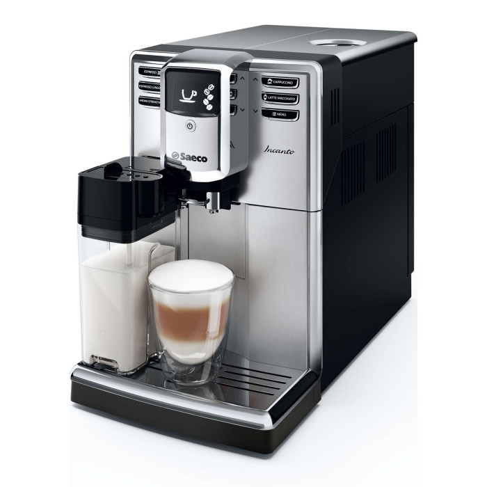 "Coffee machine Saeco ""Incanto One Touch HD8917/09"""
