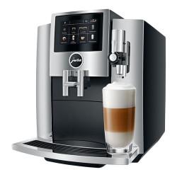 """Ekspres do kawy JURA """"S8 Chrome"""""""