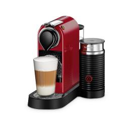 "Kavos aparatas Nespresso ""Citiz & Milk Red"""